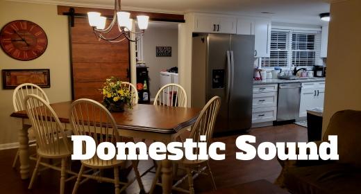 Domestic Sound FX