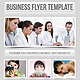 Business - Flyer Template - GraphicRiver Item for Sale