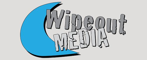 Wipeout media logo