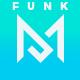 Optimistic Happy Funk Dance Horns