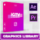 IGTV Graphics Pack | After Effects & Premiere Pro - VideoHive Item for Sale