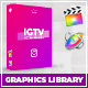 IGTV Graphics Pack | Final Cut Pro X