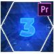 Digital Countdown Intro - Premiere Pro - VideoHive Item for Sale