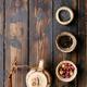 Black tea in a ceramic cup - PhotoDune Item for Sale