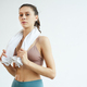 Portrait of Young Woman After Workout - PhotoDune Item for Sale