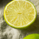 Raw Organic Green Limes - PhotoDune Item for Sale