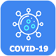 Sinaom - Coronavirus & COVID-19 Prevention Template
