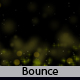 Bouncing particles - VideoHive Item for Sale