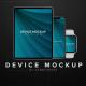 Device Mockup Slides - VideoHive Item for Sale