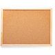 cork board on white background - PhotoDune Item for Sale