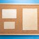 cork board and memory paper - PhotoDune Item for Sale