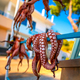 Greek octopus - PhotoDune Item for Sale