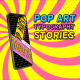 Pop Art Typography Sale Stories - VideoHive Item for Sale
