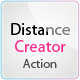 Distance Creator Action - GraphicRiver Item for Sale