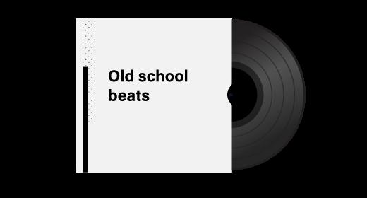 Old School Beats