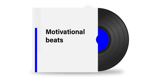 Motivational beats