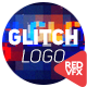 Abstract / Glitch Logo - VideoHive Item for Sale