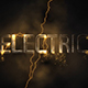 Electric Titles - VideoHive Item for Sale