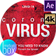 Corona Virus Explanier - VideoHive Item for Sale