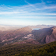 Grampians Landscape from Boroka Lookout in Victoria Australia - PhotoDune Item for Sale