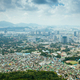 View over Seoul in South Korea - PhotoDune Item for Sale