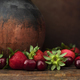 Rustic Fresh Fruit Still Life - PhotoDune Item for Sale