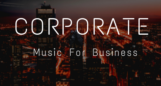 Corporate - Music For Business