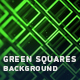 Green Squares Background - VideoHive Item for Sale