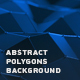 Abstract Polygons Background - VideoHive Item for Sale