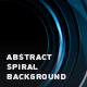 Abstract Spiral Background - VideoHive Item for Sale