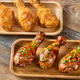 Breaded and grilled chicken drumsticks - PhotoDune Item for Sale