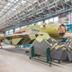 Fighter Aircraft Plant - PhotoDune Item for Sale