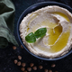 Traditional Chickpea Hummus - PhotoDune Item for Sale