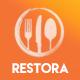 Restora - Restaurant Management System + Restaurant E-commerce + POS