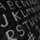 Chalk Alphabet - VideoHive Item for Sale