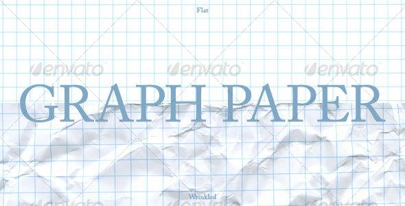 Graph Paper - Paper Textures