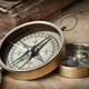 Old compasses - PhotoDune Item for Sale