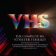 The Complete 80s Stylizer Toolkit - VideoHive Item for Sale