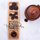 Different pressed Chinese pu-erh tea - PhotoDune Item for Sale