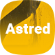 Astred - Modern Multi-Purpose WordPress Theme