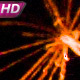 Rise And Fall Of Fire Sparks - VideoHive Item for Sale