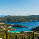 Kerkyra Corfu landscape of Ioniann sea - PhotoDune Item for Sale
