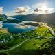 Panorama Beautiful Nature Norway. - PhotoDune Item for Sale