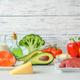 Food for ketogenic diet - PhotoDune Item for Sale