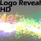 Colourful Particle Logo Reveal - VideoHive Item for Sale