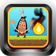 Protect Red Indian Man (CAPX and HTML5)