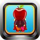 Drop The Apple into Mouth (CAPX and HTML5)