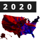 Election Day - US Presidential 2020 - VideoHive Item for Sale