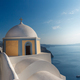 Small Church on the  Santorini, Greece - PhotoDune Item for Sale
