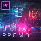 Digital Promo for Premiere Pro - VideoHive Item for Sale